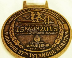 Istanbul medal