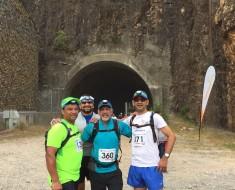 Tunnel Run 1