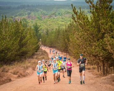 Cell C AfricanX Trailrun prize purse announced