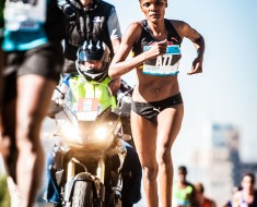 Olympic Challengers thwarted in FNB 10K Joburg