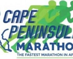 Peninsula Marathon training programme 2017