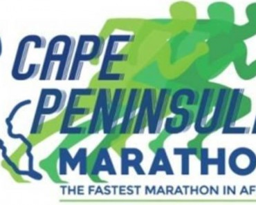 Peninsula Marathon training programme 2017