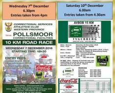 Programme for the week ending 11 December 2016