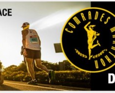 Enter now or miss out on #Comrades2018