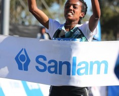 Cape Town Marathon Results 2017