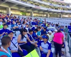 Central Athletics Club renews partnership with Newlands Cricket Stadium