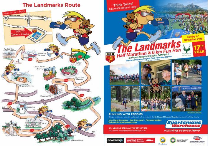 Landmarks 2018