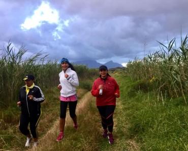 Nature Run 2019